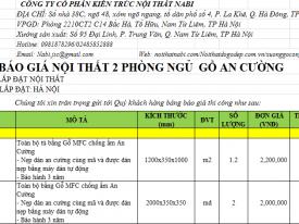 Thi Cong Noi That 2phong Ngu 01